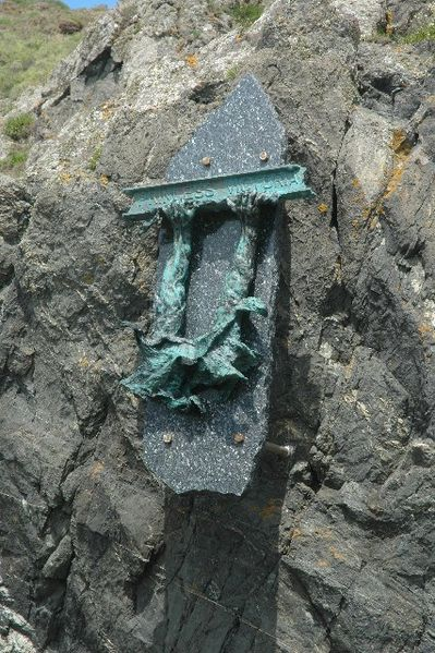 399px-A_tribute_to_the_Lifeboatmen_of_Portpatrick_-_geograph.org.uk_-_26385